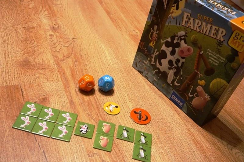 gry dla przedszkolaków - farmer, gra ekonomiczna