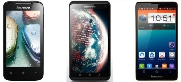 Lengkapi Koleksi Gadgetmu Dengan Smartphone Lenovo Terbaru!