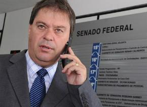 PF: 28ª fase da Lava Jato e prende ex-senador Gim Argello