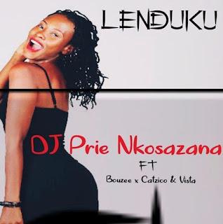 DJ Prie Nkosazana feat Boyzee, Vista & DJ Catzico