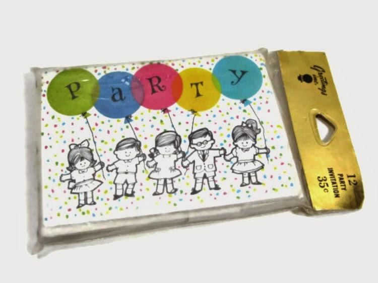A Vintage Nerd, Vintage Blog, Vintage Birthdays, How To Make Vintage Themed Birthday Party