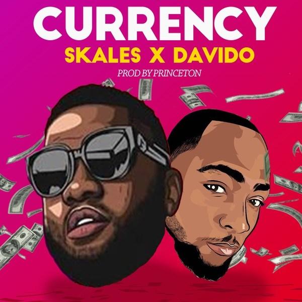 Skales Feat. Davido