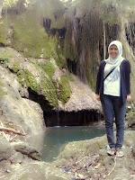 Air Terjun Jereweh 4
