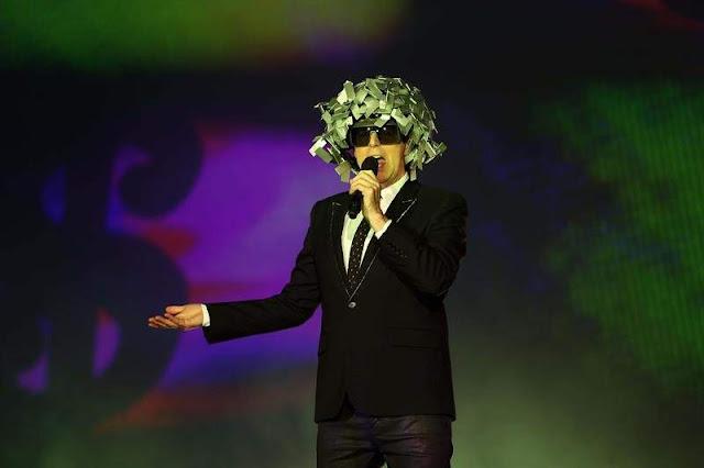 Neil Tennant (Pet Shop Boys)