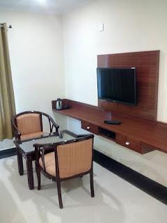 Golden Pearl Inn Hotel Tirupati
