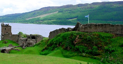 Image result for aloha on my mind urquhart castle