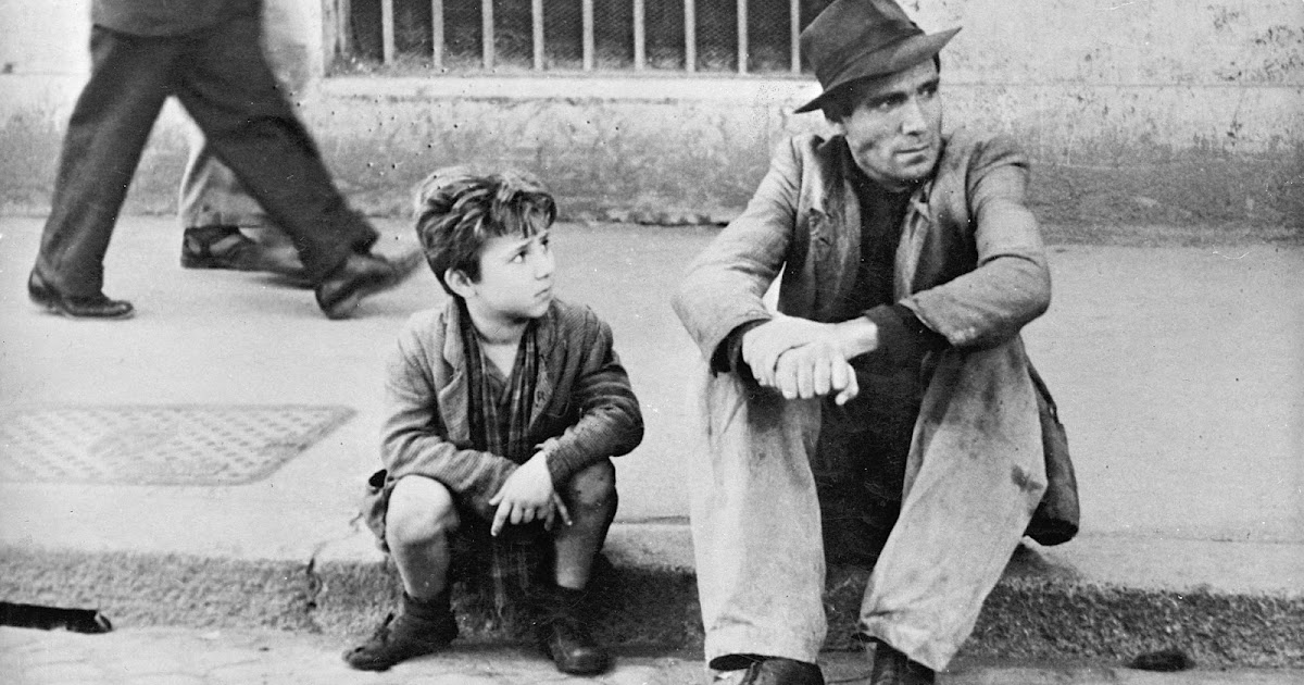 a short review of the bicycle thieves a film by vittorio de sica Music composer ravi & the golden age of hindi cine music - a suresh sharma film - duration: 27:08 ravimusiccomposer recommended for you.