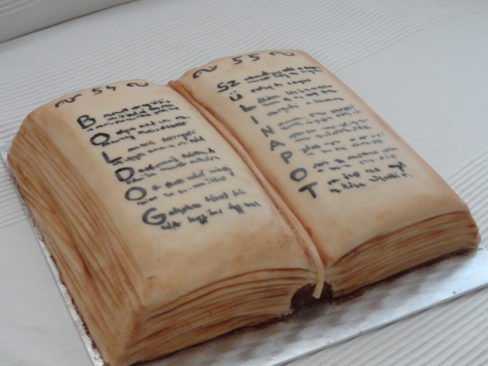 könyv torta képek Tortázda: könyv torta könyv torta képek