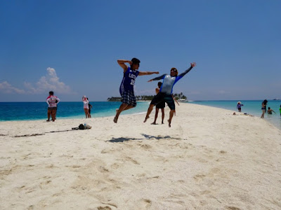 It's more fun in the Philippines, 10 must-have shots at Kalanggaman Island