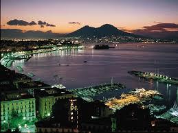 Napoli Vilalge paramount land serpong berkumpul nonton bola 4