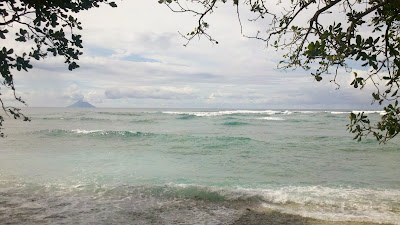 Surfing Temotu Province