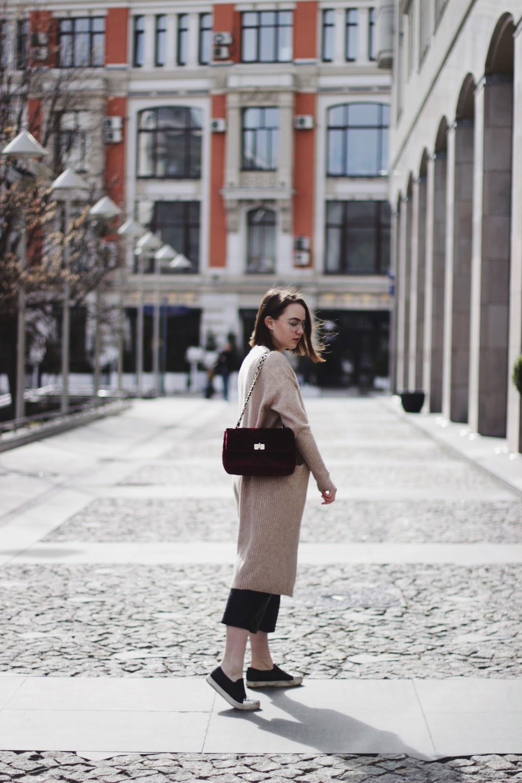Street Style | Alina Ermilova