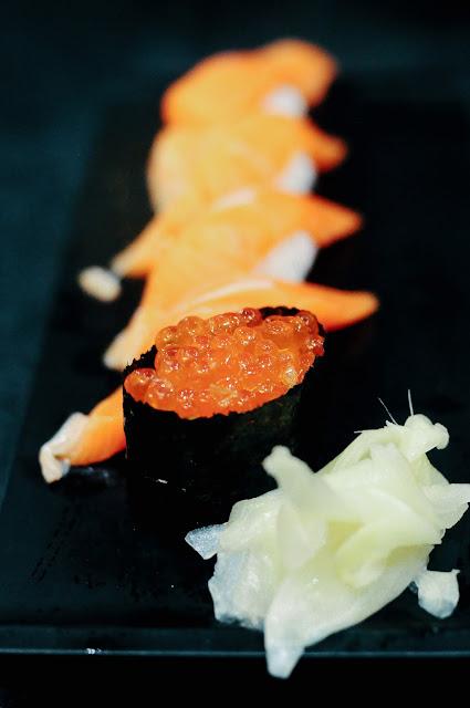 sushi zanmai tsukiji market review