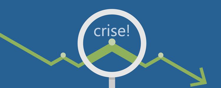 A importância de um sistema de gestão integrada em tempos de crise