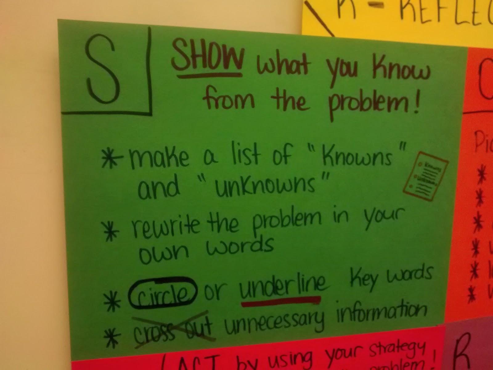 Helping Students SOAR   Student, High school math