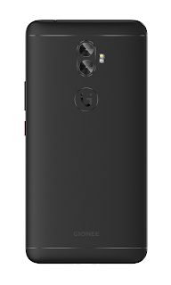 Gionee A1 Plus_BLACK