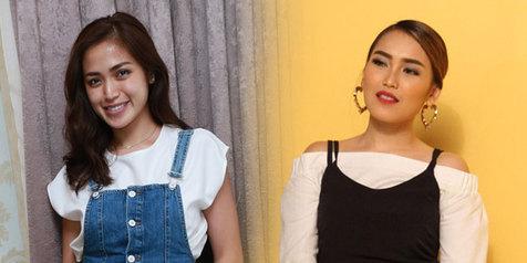 Ayu Ting Ting Belum Memaafkan Jessica Iskandar?