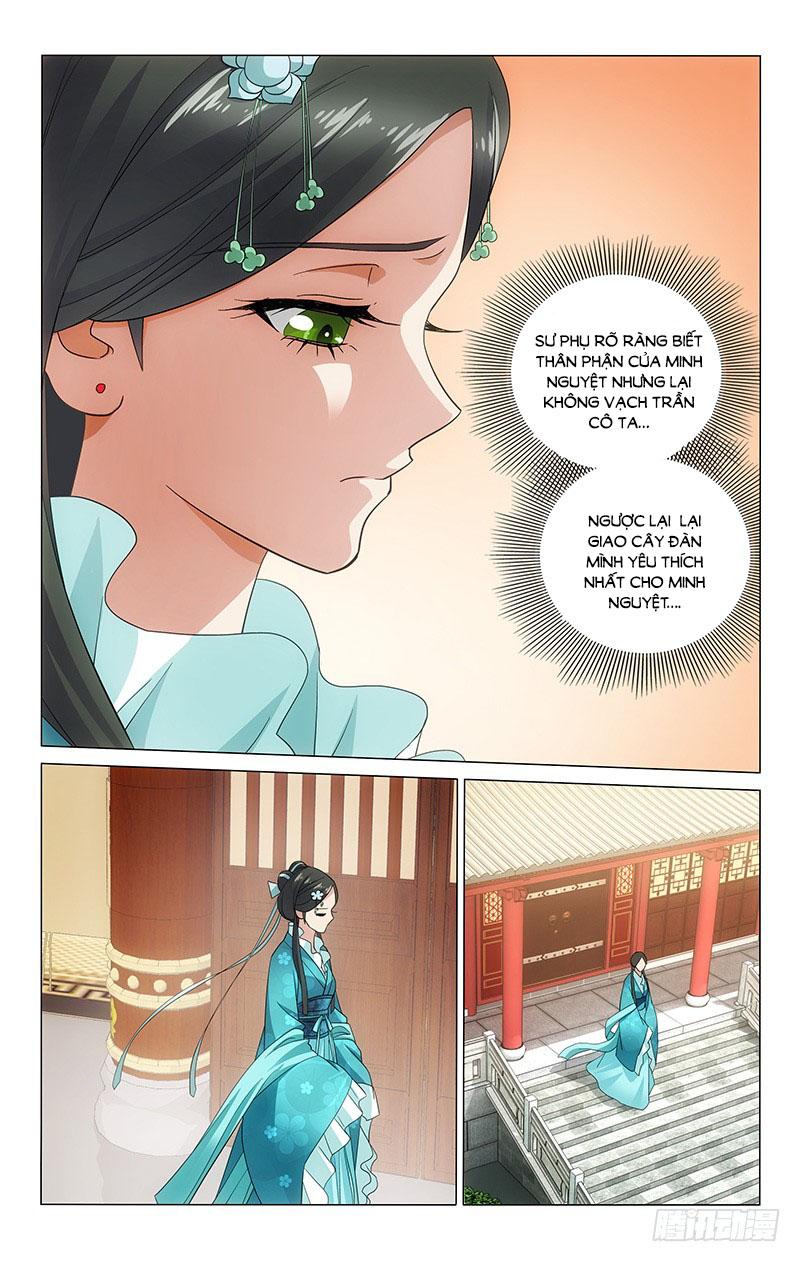 Vương Gia Không Nên A Chap 73 - Trang 8