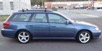 Auction Watch: 2005 Subaru Legacy 2.5GT Wagon