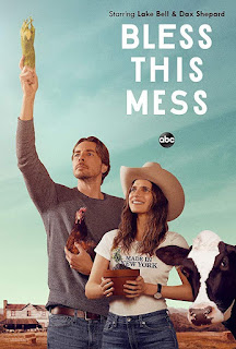 Bless This Mess Temporada 2