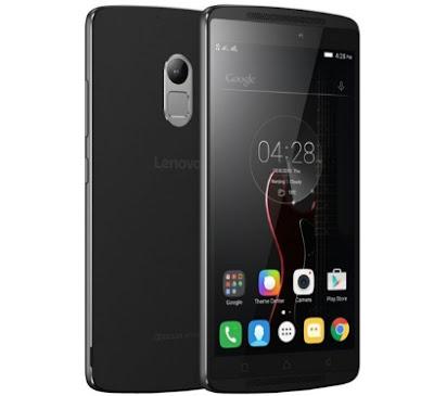 Lenovo Vibe K4 Note 4G LTE Layar 5.5 Inci
