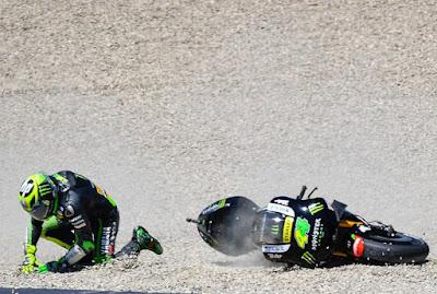 Pol Espargaro Tinggalkan Yamaha, Ini Pengumuman Resminya