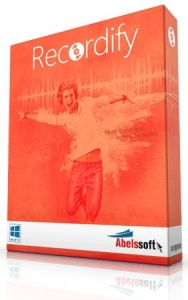 Abelssoft Recordify 2018.3.11 Multilingual Full Version