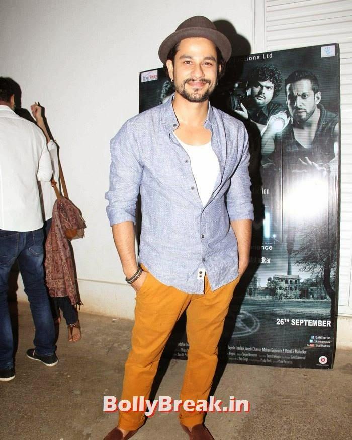 Kunal Khemu, Pics from '3 AM' Movie Special Screening