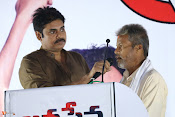 Pawan Kalyan at Ichapuram Jansena meeting photos-thumbnail-10