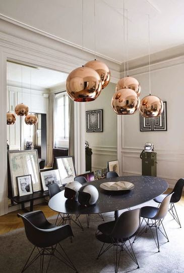 automatism haussmann meets modern. Black Bedroom Furniture Sets. Home Design Ideas