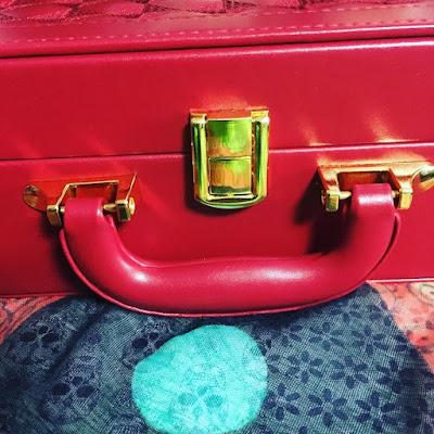 joyero, joyero de viaje, regalo, joyas, accesorios, cozzine,
