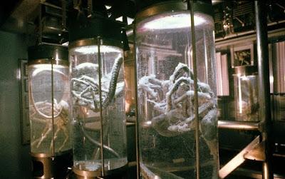 """Чужие"" 1986 г.  реж. Джеймс Кэмерон"