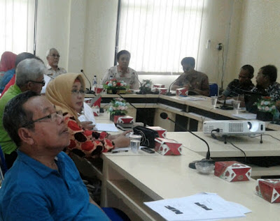 "Pemkab Pringsewu Gelar ""Kick Of Meeting"" Program ""Grand Design Agroforestry"""