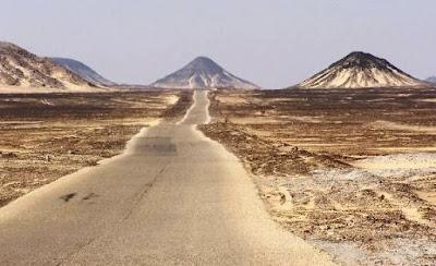 Jalan Tertua di dunia