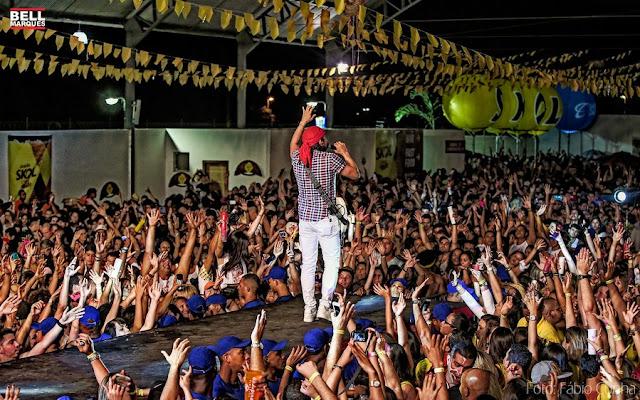 CONTAGEM REGRESSIVA: Festival Forró do Lago não deixe para depois, garanta logo o seu ingresso