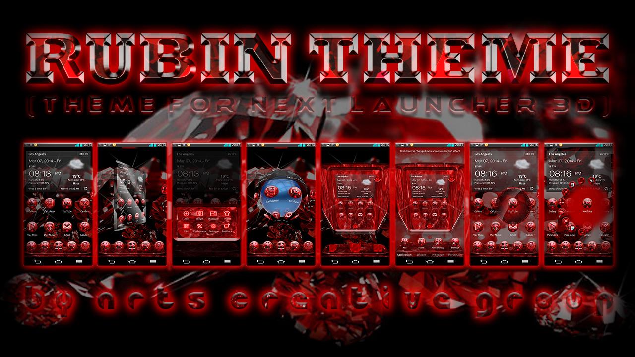 Next_Launcher_Theme_Rubin2D.png