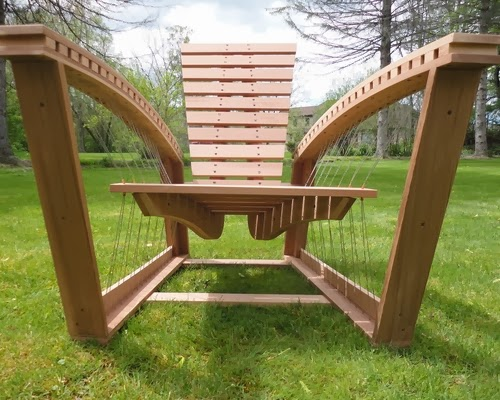 01-Suspension-Adirondack-Chair-Front-Robby-Cuthbert-Sculptures-Cable-Tension-Furniture-www-designstack-co