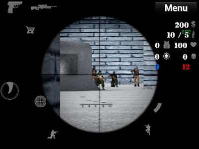Special Forces Group Apk v4.9 (Mod Money)