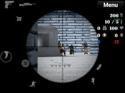 Special Forces Group Apk v4.9 (Mod Money)