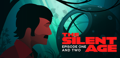 The Silent Age Mod Unlocked Apk + OBB Free on Android