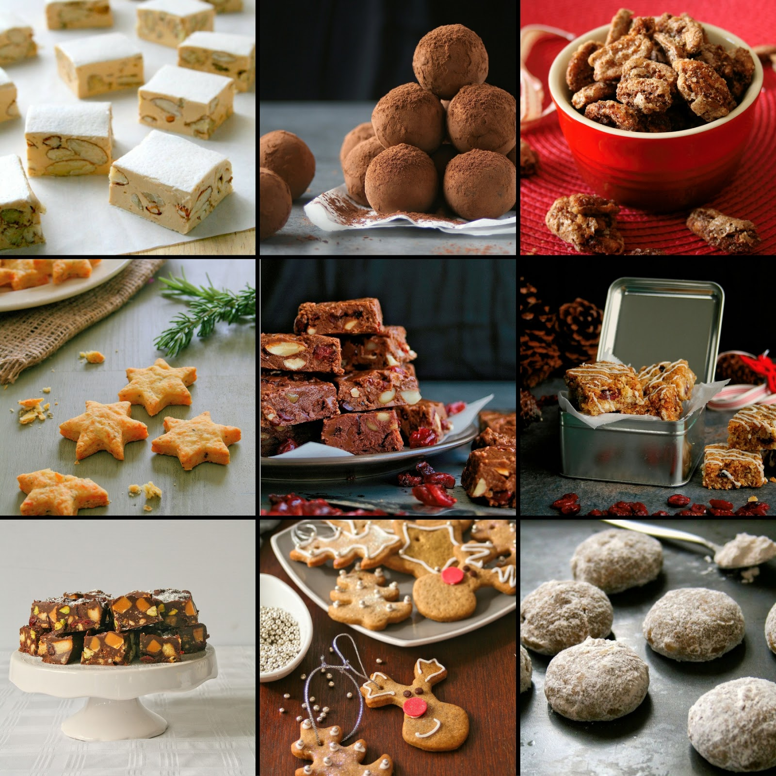 Cupcakes & Couscous: Ten Fabulous Edible Christmas Gift Ideas