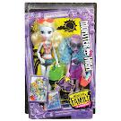 Monster High Kelpie Blue Monster Family Doll