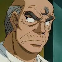 genji kamogawa coach 232