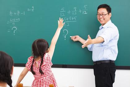 Kriteria Umum dan Khusus Guru Berprestasi