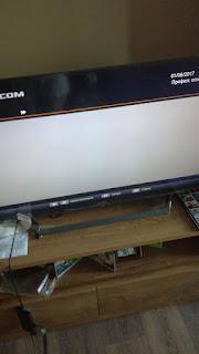 Sony Bravia 40WD650 TV