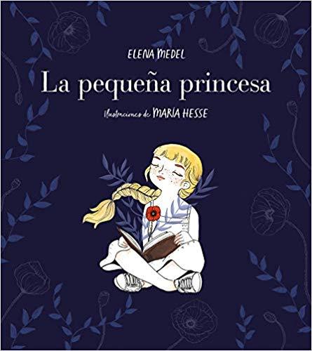 Cuentos feministas. La pequeña princesa.