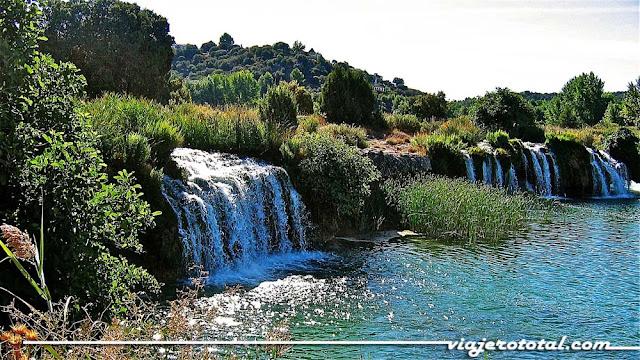Castilla La Mancha - Lagunas de Ruidera