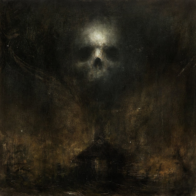 AORATOS GODS WITHOUT NAME OCCULT DRONE DARK AMBIENT BLACK METAL
