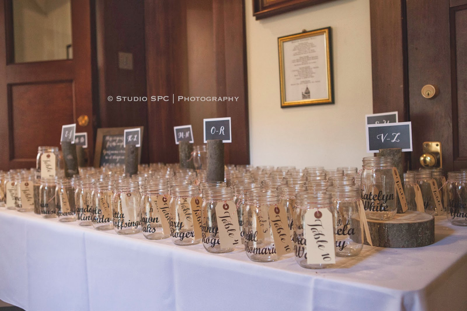Wonderful M&M Wedding | Reception - Danks and Honey RP66