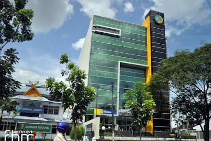 Lowongan Kerja Pekanbaru : PT. Bank Mega. Tbk Februari 2017